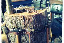 Jeweler's Benches