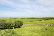 Homes with breathtaking views / Property for sale in Cornwall with breathtaking views.