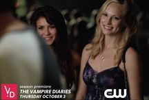 The Vampire Diaries / All things TVD! <3