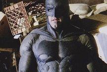 BATMAN!!!