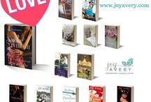 #joyaveryromance