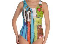 DeBilzan Swimwear