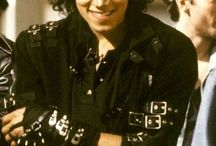 Michael Jackson / People misunderstood him. He gave back so much. Miss his beautiful voice and stage presents no one will ever replace him.