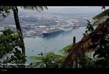 Mount Maunganui, / The Mount and Papamoa, where I live and love.