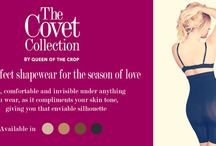 Queen / #Sexy, comfortable and lightweight #shapewear to bring out the real you