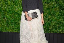 Le dîner Chanel au Festival de Tribeca
