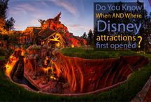 Quizzes / Think you know everything there is to know about Disney? Try your luck with our Disney quizzes!