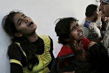 Palestine / Gaza
