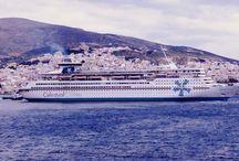 Κρουαζιερόπλοια / Σπουδαία πλοία