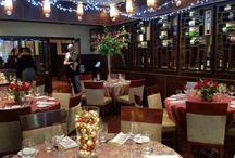 Venue: Sullivan's Steakhouse