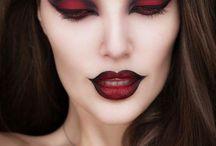 Makeup and Fantasy