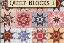 Books on Quilting