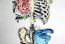 Tattoos * . *