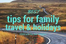 Family Travel / by Hey Donna