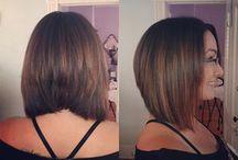 Hair Designs / by Denise Koziol
