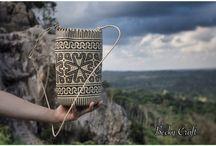 Woven Bag #Anjat #RattanBag / Rattan Borneo