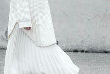 платья, юбки с кедами