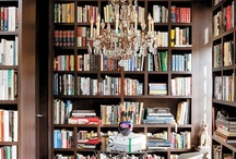 books shelf ideas