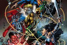 Super Heroes / Dreaming heroes