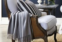 French Country Living / Love this look?  Check out our French Country Decorating Style Guide