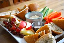Lunch Ideas / by Molly Katholi