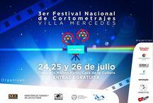 La Hora Mágica / Festival Nacional de Cortometrajes de Villa Mercedes San Luis