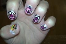 *.* Nail Art *.*