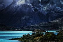 Places to see South America