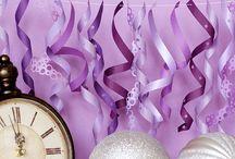 Decorations & Celebrations