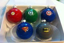 CHRISTMAS DIY / by Kimberly Hamner