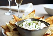 Dips for my chips ( or veggies- but really my chips)