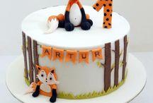 Zizi´s cake