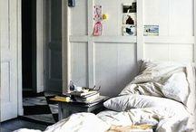 i am a homebody / by Kimberly Cheng