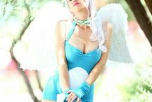 Cara Nicole (AZ Powergirl)