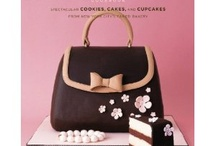 For the love of CAKES! / by Jennifer Putnam