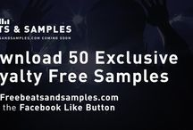 Royalty Free Sample Pack / Free Beats and Samples is the best place to download royalty free drum packs, sounds, music loops, synth sounds, instrumentals and samples packs for all music tastes including rap beats, hiphop, trap, dance, dubstep, electronic, edm, r&b, drill, grime, bass music and deep house all for FREE.
