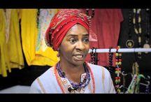 Afrikan Culture Market