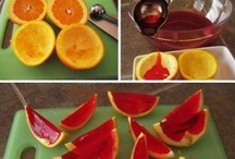 kids party snack ideas