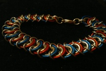 Wire and Chainmaille / by Laura Selinger