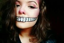 Make up by Izzy