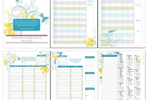 Homeschool organization / by Mandy Ferguson