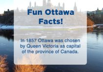 What's Up Ottawa! / Share updates about the exciting things happening in this beautiful city we call Ottawa or Otta-WHAT!