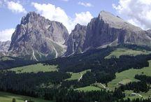 Alpe di Siusi - Seiser Alm ( Italy) - A breath in paradise.