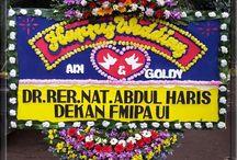 Toko Bunga Papan Bekasi / Toko karangan Bunga Papan Ucapan di Bekasi http://www.tokobungabekasikota.com/