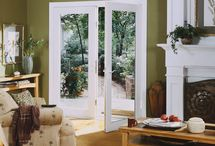 Bi-Folding & #French #Doors / We offer low cost #Bi-Folding & #French #Doors to suit your home.