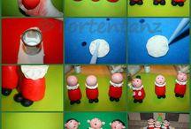 kerst 2014 / kerstideeën