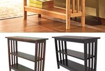 home furnishings / by Cassandra Ramirez