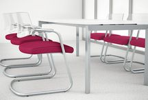 Office Furniture / Stylish and modern office furniture