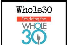 Whole30 Journey/Recipes / by Cavegirl Cuisine