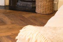 Antique engineered oak flooring / Antique finish engineered oak flooring specialists